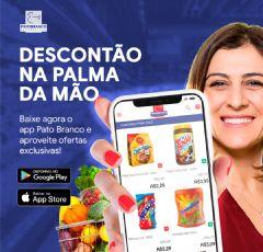 a64fd788c PATOBRANCO Supermercados - Cada vez mais perto de você!